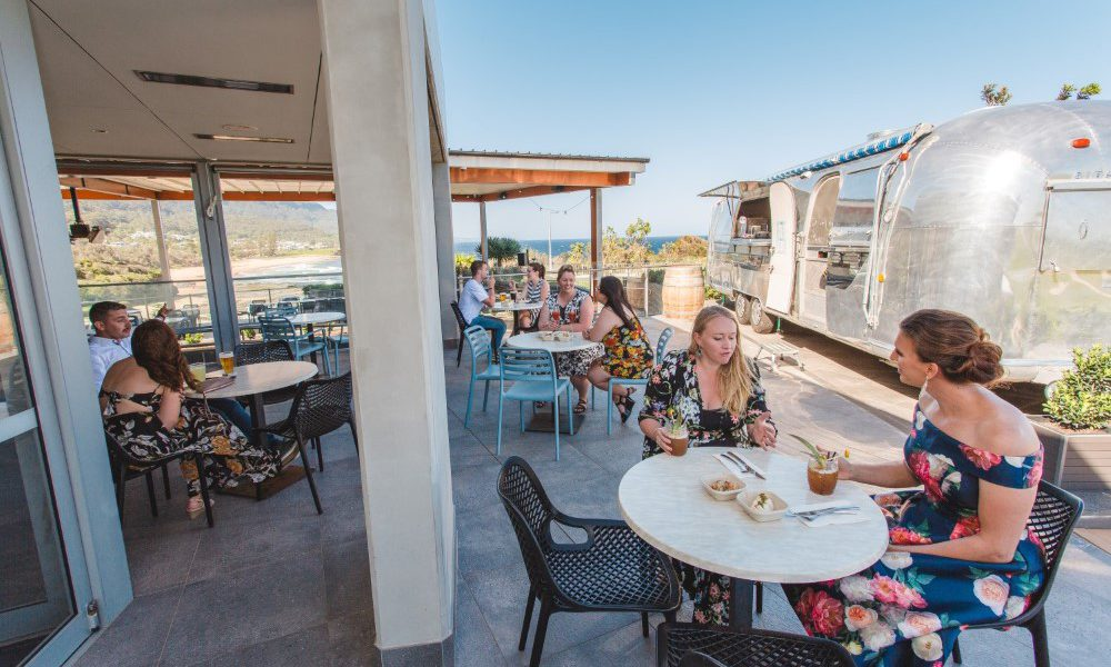 food-truck-dining-headlands-hotel2 | Headlands Austinmer Beach
